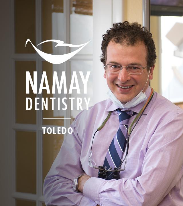 Dr. Namay Toledo