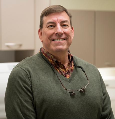 Dr. James Ziemiecki